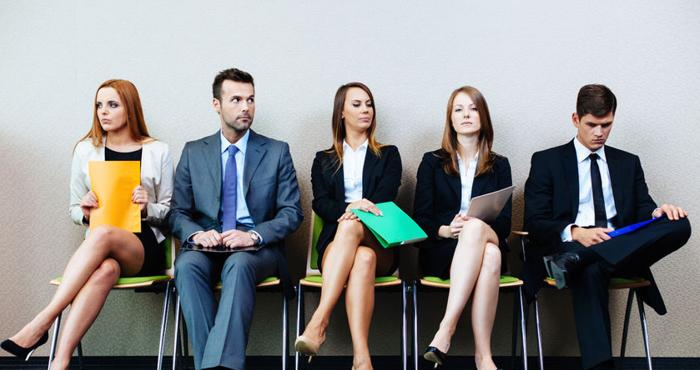 להתכונן לראיון עבודה