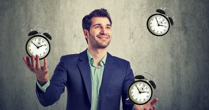 האם אתם עובדים יותר מבעבר?