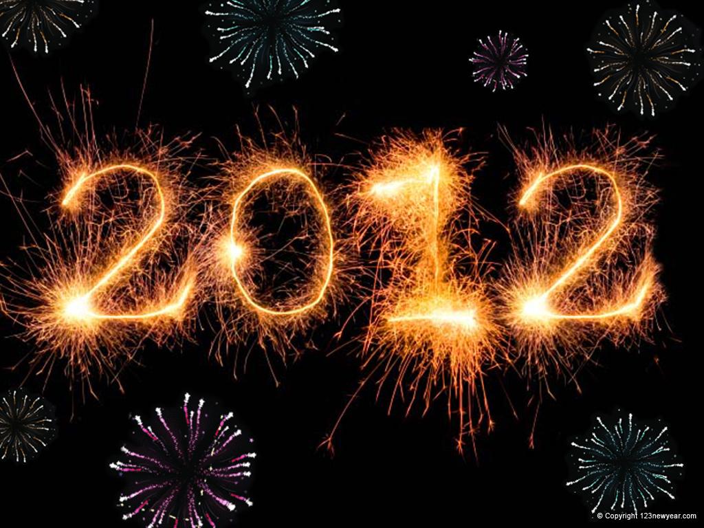 סיכום שנת 2012