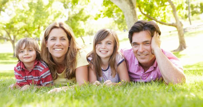 קריירה מצליחה ומשפחה מאושרת